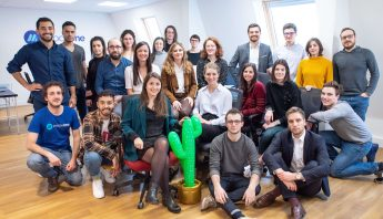MoovOne raises 2 million euros to spur its global development!