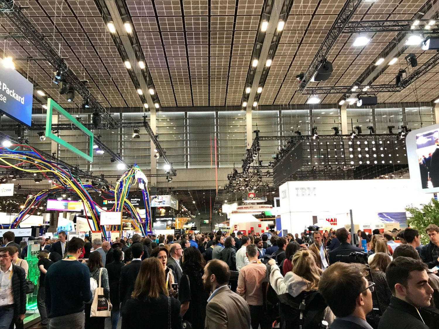 MoovOne @ VivaTech 2019, le salon de l'innovation ! 🚀