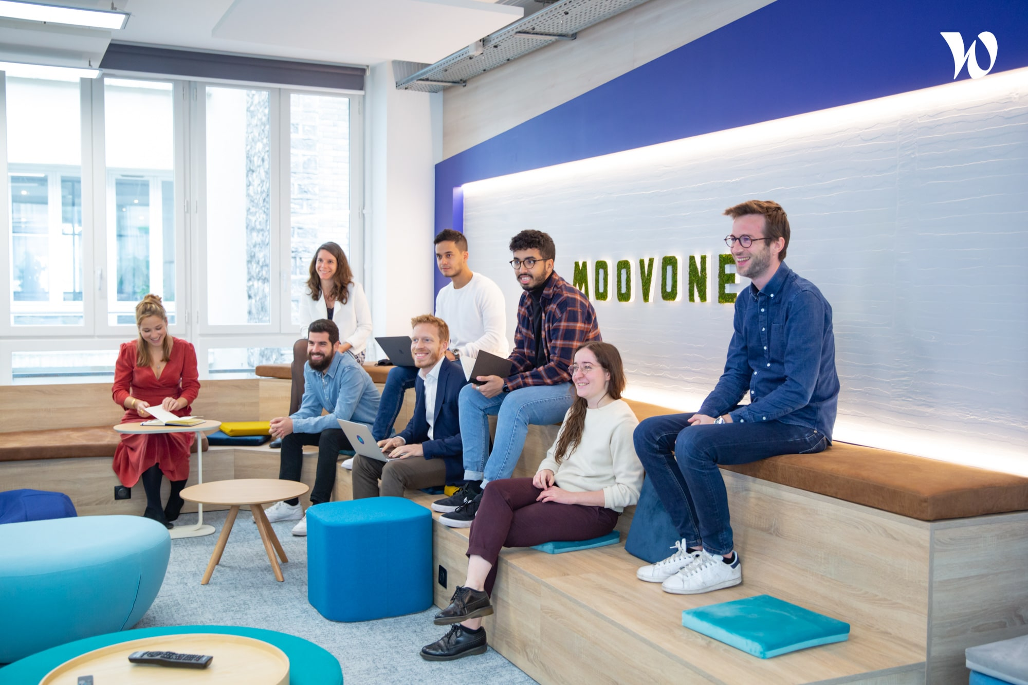 MoovOne Offices
